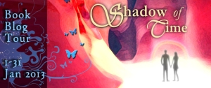 Shadow of Time book blog banner
