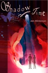 Shadow of Time cover