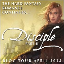 Disciple-PartII-AprilBlogTourButton-250
